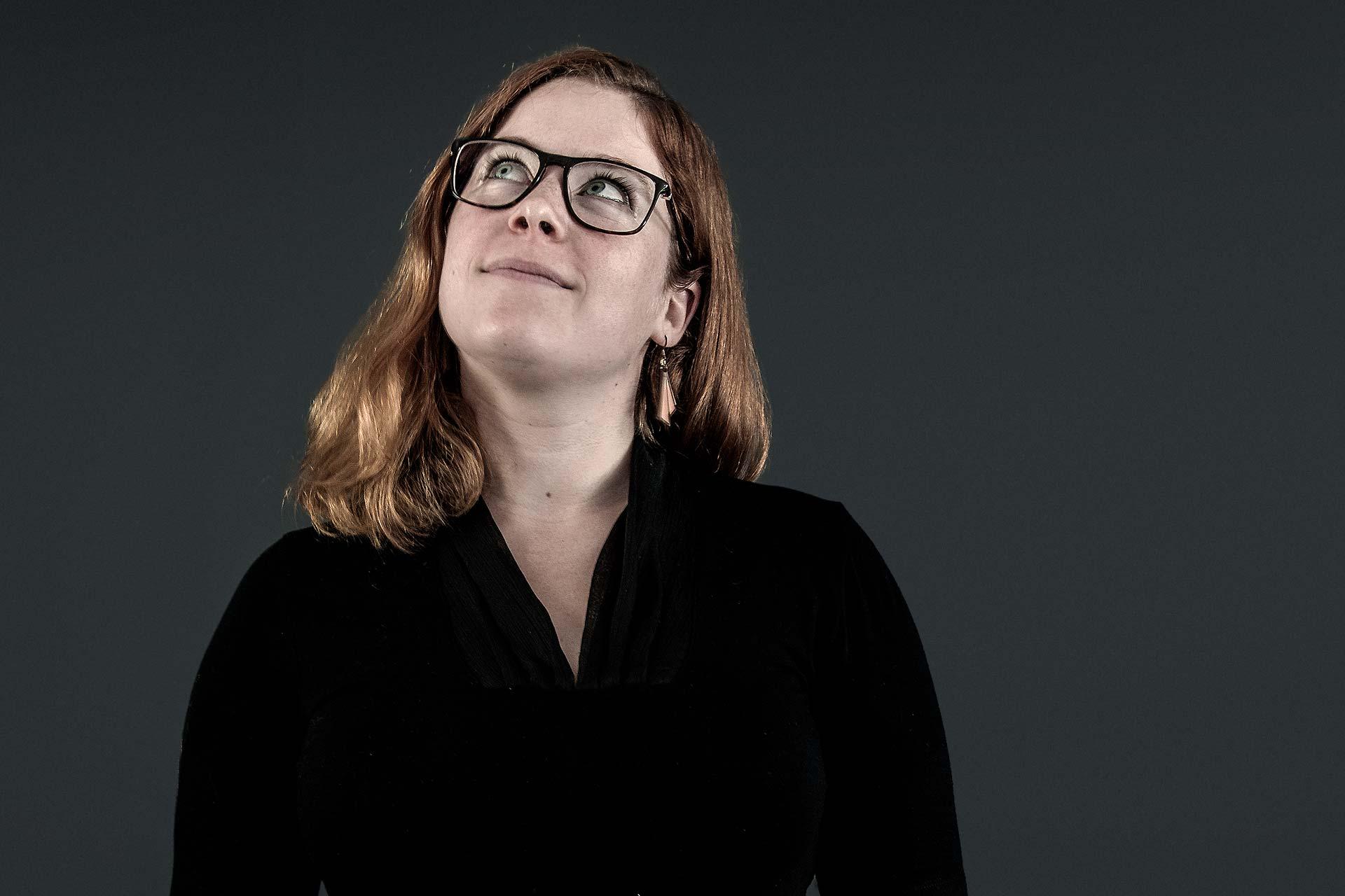 Anne Sonius - Mediengestalterin