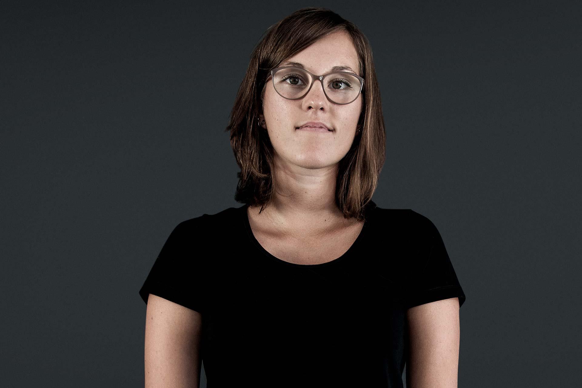Sandra Janzso - Mediengestalterin