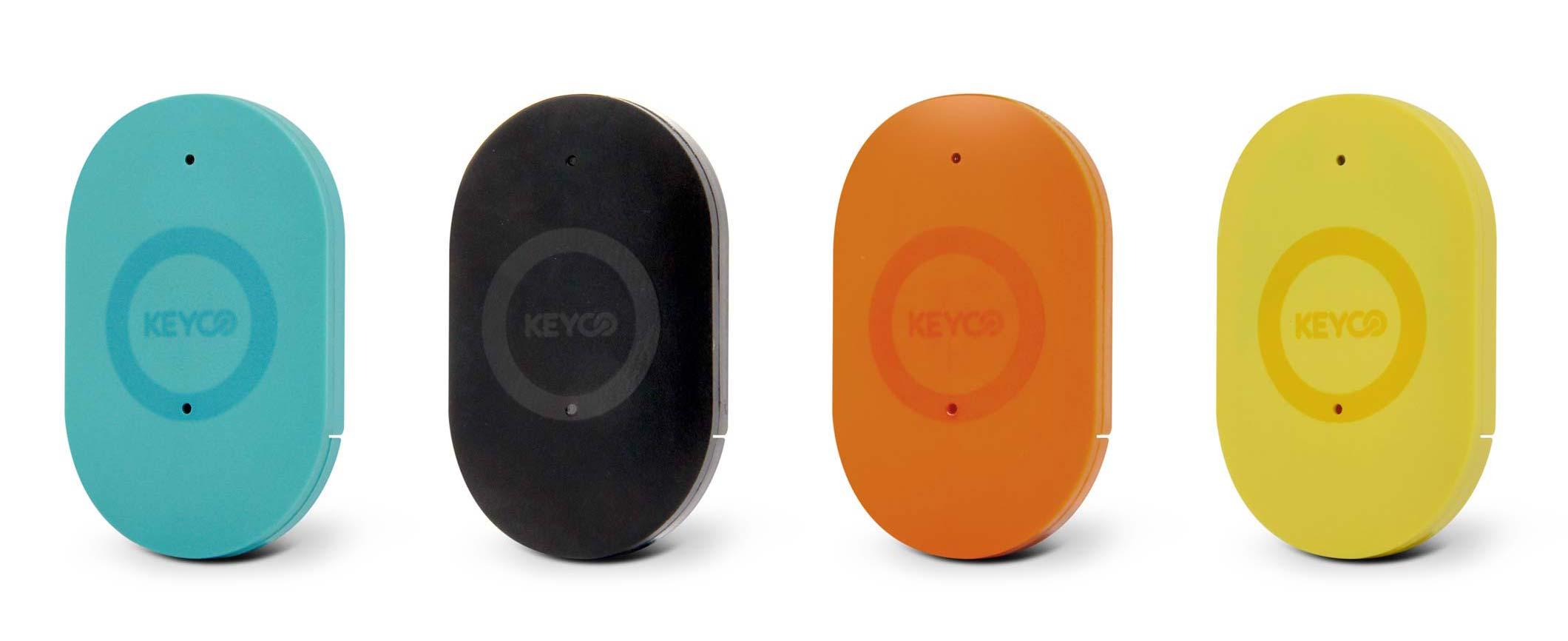 keyco mini
